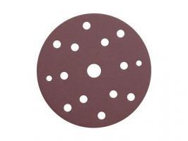 Шлифкруг 150мм P280 15 отв. тип D470 (BOSCH) (2608608G54)