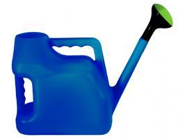 Лейка пластмассовая 10 л (синий) (IDEA)