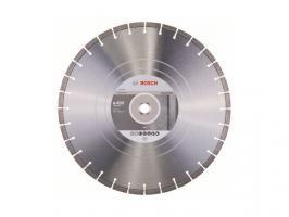 Алмазный круг 450х25.4 мм по бетону сегмент. BEST FOR CONCRETE BOSCH (сухая/мокрая резка) (2608602660)