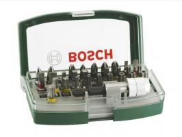 Набор бит BOSCH 33 предмета (2607017063)
