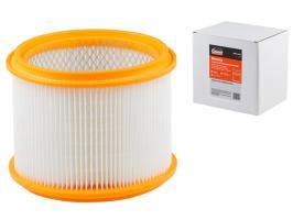 Фильтр для пылесоса MAKITA 440, 448, VC 3510 бумажный улучш. фильтрации GEPARD (GP9114-22)