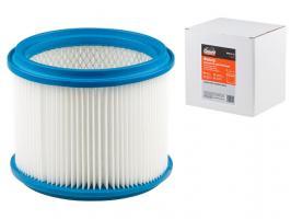 Фильтр для пылесоса MAKITA 440, 448, VC 3510 синтетический улучш. фильтрации GEPARD (GP9114-12)