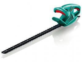 Кусторез электрический BOSCH AHS 60-16 (450 Вт, длина ножа 600 мм, шаг ножа: 16 мм, вес 2.8 кг) (0600847D00)