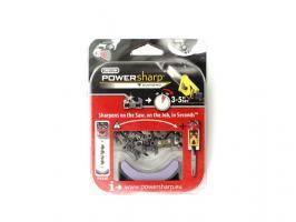 """Цепь 35 см 14"""" 3/8"""" 1.3 мм 53 зв. POWER SHARP OREGON (ВАЖНО! Цепь PowerSharpR служит в 4-5 раз дольше обычной! На каждом зубе цепи-твердосплавное покр (PS53E)"""