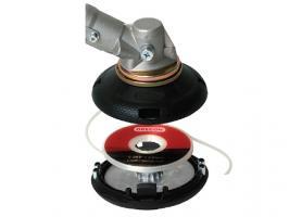 Головка триммерная OREGON Gator SpeedLoad леска 2.4 мм (в диске) полуавт. (леска до 3 мм (только в диске!!!) ф 130 мм, подходит леска арт. 24-595-25 и (24-550)