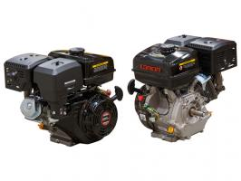 Двигатель бензиновый LONCIN G390F (Макс. мощность: 13 л.с, Цилиндр. вал д.25 мм.) (G390FA)