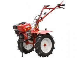Культиватор бензиновый ASILAK SL-86 колеса 5.00-12 (8 л.с., шир. 115 см, без ВОМ, передач 2+1, колеса 5.00-12) (SL-86-5012)