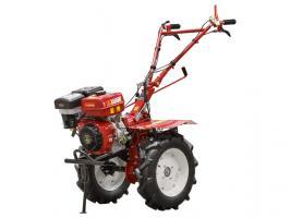 Культиватор бензиновый ASILAK SL-186 колеса 5.00-12 (18 л.с., шир. 115 см, колесо 5.00-12, без ВОМ, передач 2+1) (SL-186-5012)