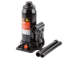 Домкрат гидравлический 6т бутылочный STARTUL AUTO (ST8012-06) (h min 216мм, h max 413мм) (ST8012-06)