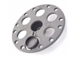 Шайба для теплоизоляции 60 мм (50 шт в зип-локе) STARFIX (SMZ8-52840-50)