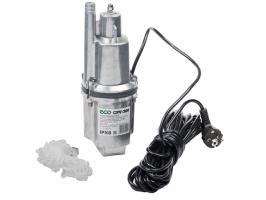Насос вибрационный ECO CPV-302 (300Вт, 1300 л/ч, с питающ. пров. 20м, аналог насоса Ручеек) (CPV-302)