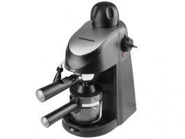 Кофеварка ACM-325 NORMANN (бойлерная, 4 бар, 800 Вт, 240 мл, капучинатор)