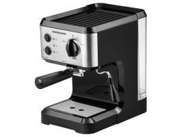Кофеварка ACM-425 NORMANN (эспрессо, 15 бар, 1,1 кВт, 1,2 л, капучинатор)
