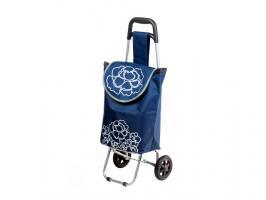 Сумка-тележка хозяйственная на колесах 20 кг, PERFECTO LINEA