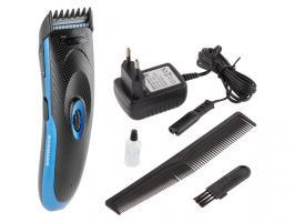 Машинка для стрижки волос NORMANN AHС-586 (3 Вт, аккум. 45 мин, регулируемая насадка)
