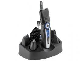 Машинка для стрижки волос многофункциональная NORMANN AHС-587 (5-в-1, 3 Вт, аккум. 45 мин)