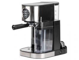 Кофеварка ACM-525 NORMANN (эспрессо, 15 бар, 1,35 кВт, 1,2 л, автом.капучинатор)