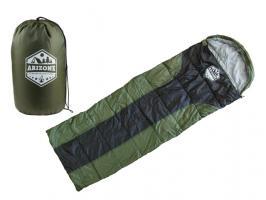 Спальный мешок Coyote (Койот), ARIZONE (длина: 190+30 см, ширина: 75 см)