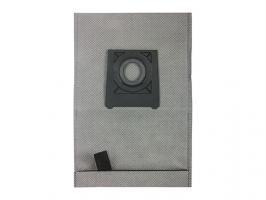 Мешок для пылесоса синтетический многоразовый EUROCLEAN EUR-05R (1 шт.) (BOSCH,SIEMENS,CONTI,ENTRONIC,HANSEATIC, KRUPS, PRIVILEG, PROFILO, SCARLETT, S