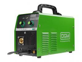 Полуавтомат сварочный DGM PROMIG-252E (220В, MIG/MAG/FLUX, евроразъем, смена полярности)