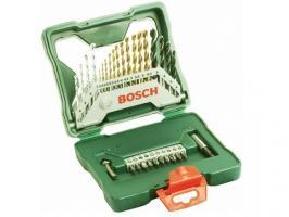Набор оснастки BOSCH Titanium X-Line 30 предметов (2607019324)